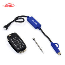Mini KD Remote Key Generator Remotes Warehouse in Your Phone Support Android Device Make More Than 1000 Auto Remotes