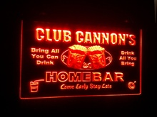 Name Personalized Custom Home Bar Beer Neon Light Sign Wholesale Dropshipping home decor crafts