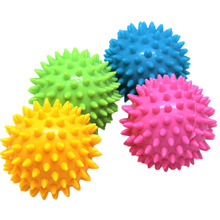 2 pcs No Chemicals Anti-wrap bra underwear Washing Ball Dryer Balls Perfect Keeping Laundry Soft Fresh Washing Drying Fabric(China)