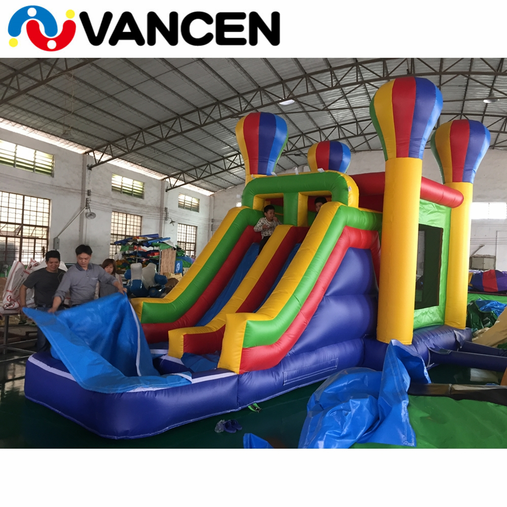inflatable jumping house03