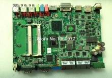 (First) - Advantech UNO-2174A motherboard embedded fanless IPC motherboard tested working fine.