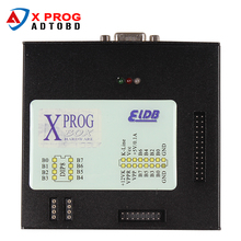 Newly XPROG-M X prog X-prog M V5.55 Xprog Programmer Xprog-M 5.55 ECU Chip Tuning Tool X Prog M Box Full Set Without USB DONGLE