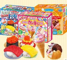 3pcs mix Japanese Snack Popin Cook DIY handmade candy drinks,Toy ,sweets and candy, Food ,Candy ,Snack toy