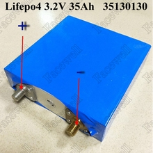 lifepo4 battery 35ah 3.2v rechargeable 35ah lifepo4 / high drain 70A For battery pack diy electric vehicle electric bicycles