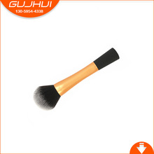 GJH Powder Painted Golden Pantou Blush Brush Makeup Brush Set Beauty Tool Manufacturing GUIJHUI(China)
