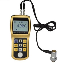 PRUT310 Portable Digital Ultrasonic Thickness Gauge Tester(China)
