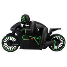 ZhenCheng 333 MT01B 1:12 4CH 2.4G RC Electric Motorcycle Toys Radio Control Motorcycles Toys(China)
