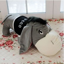 75cm-alpaca giant stuffed animals pillow cushions plush toys The best Valentine's Day gift(China)