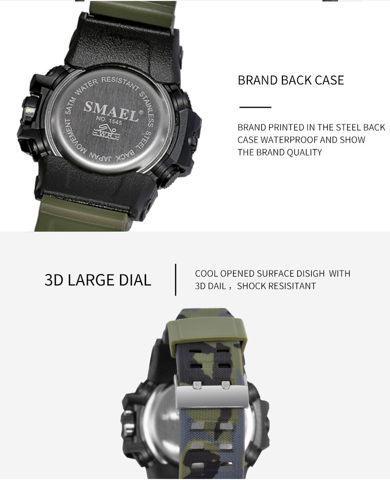 6 military diver watch