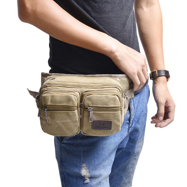 2015 New Men Messenger Bags Canvas Vintage Bag Men Shoulder Crossbody Bags for Men Black Small Bag Designer Handbags<br><br>Aliexpress
