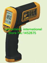 Smart Sensor AS882A High Temperature Gauge Handheld Infrared Thermometer