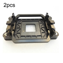 2pcs Excellent Quality Brand New CPU Cooler Cooling Retention Bracket Mount For AMD Socket AM3 AM3+ AM2 AM2+ 940