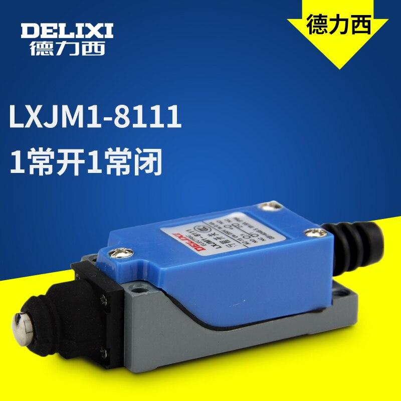 Stroke Switch Limit Switch LXJM1-8111 AZ ME TZ-8111 Fretting Switch<br>