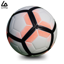2017 New Ball Soccer Ball High Quality Football Granule Slip-resistant Balls Official Size 5 Free Shipping for Gifts(China)