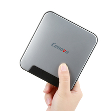 New Cenovo Mini PC Intel Cherry Trail Z8350 Windows 10 OS TV BOX 4G/64G Quad Core CPU HDMI Computer TV Stick Mini PC Bluetooth 4