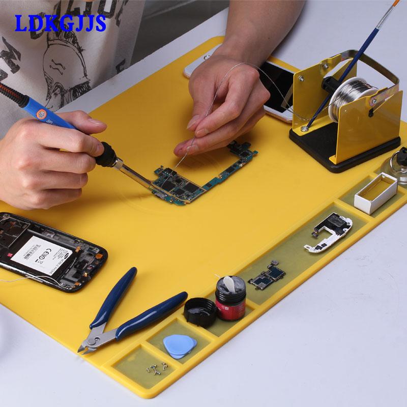 repair pads-z2