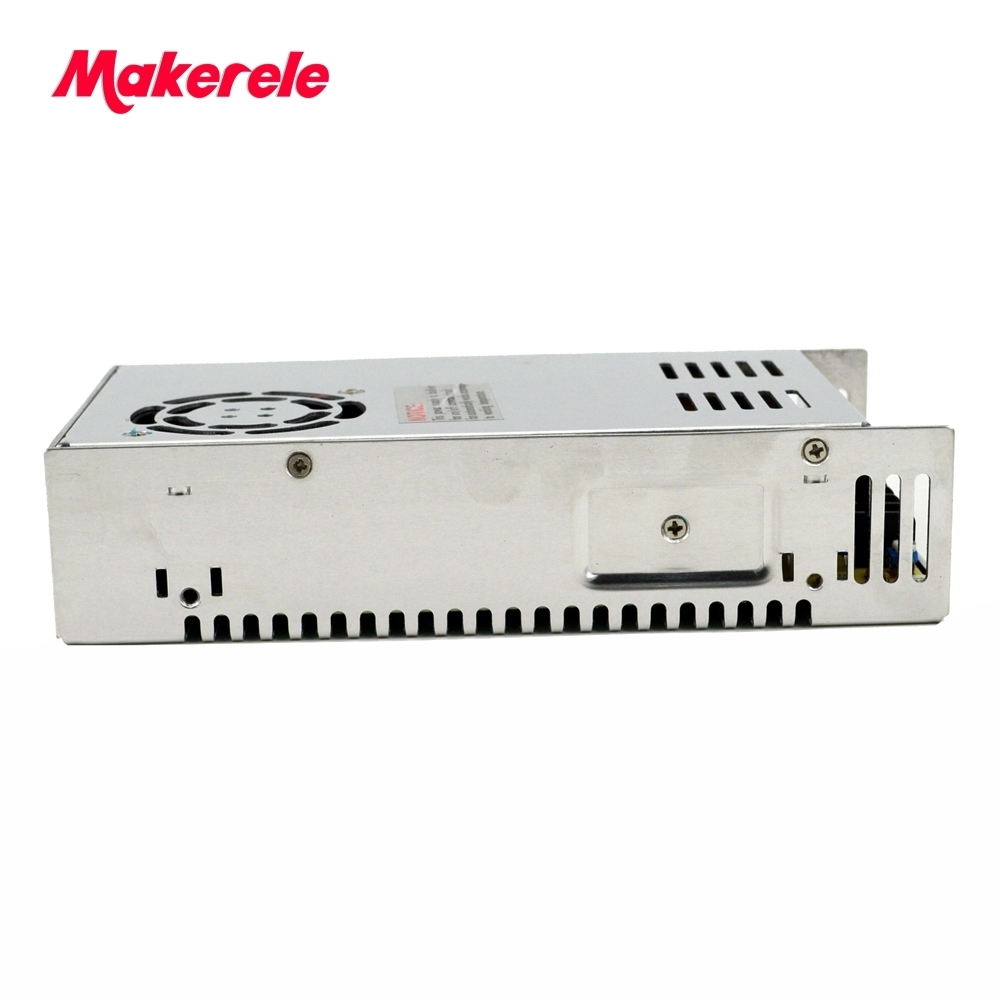 High Quality Power Supply 36V 320W AC to DC Switching Power Supply AC DC Converter S-320-36<br>
