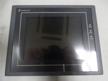 "China HMI Samkoon HMI 5.7"" Cheap 5.7 inch HMI Touch Screen Panel 640*480 2COM SA-5.7A with Free Cable&Software"
