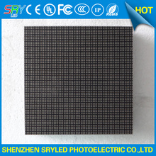 P2.5 Indoor Full Color HD LED Display Screen Wall LED Module 160*160mm 1/32 scan