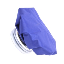 Ice bag Heat Cold pack for injuries, pain-relieving 15 x 7.5cm(China)