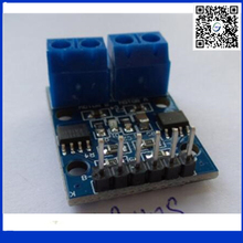 1pcs only good quality L9110s DC Stepper Motor Driver Board H Bridge for Arduino Drop