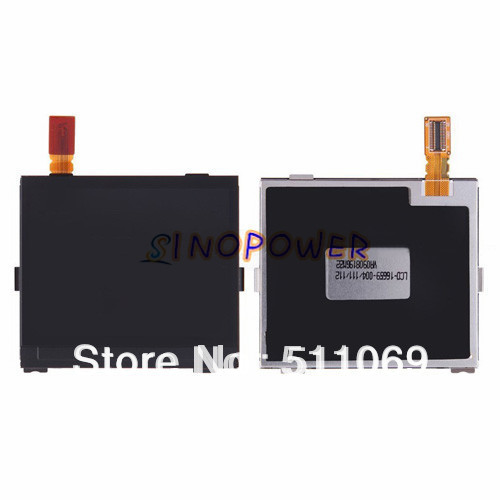 For BlackBerry Tour 9630 Bold 9650 004/111 lcd screen display by free shipping; 100% used original; 5pcs/lot<br><br>Aliexpress
