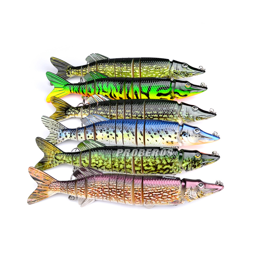 High simulation lifelike fish 30 cm 219 g Pike Muskie lures 8 para Pesca hard bait treble hook fishing tackle fishing tool<br><br>Aliexpress