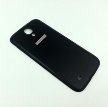 For Galaxy S4 i9500 i9505 i9506 OEM Black Edition Back Battery Door Cover