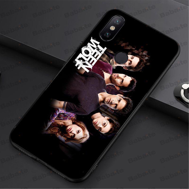 American TV series Teen Wolf 24