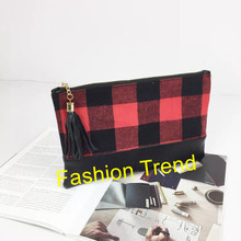 3916c3da61dc Buy monogrammed cosmetic bag and get free shipping on AliExpress.com