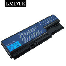 LMDTK New 8 cells laptop battery for Acer Aspire 5220G 5315 5920 5739G 6935 8730G 8930 7720 6930G 7520G Free shipping