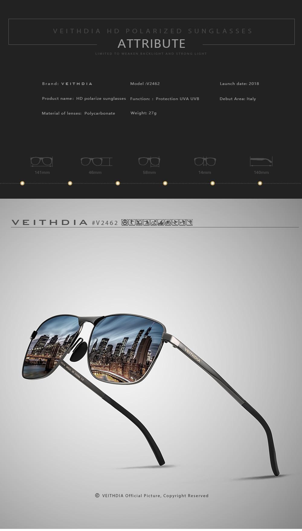 VEITHDIA V2462 Reviews 5
