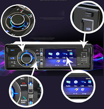 "3"" Digital Touch Screen 1 Din Car DVD Player Single Din Car Radio Stereo detachable panel bluetooth subwoofer"