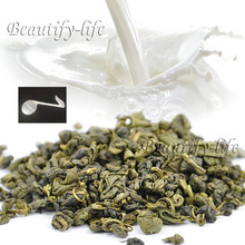 Beautiful Tea strainers+gift Milk Flavor Green Tea,Early Spring Biluochun,Reduce weight tea,good gifts tea,CTX600