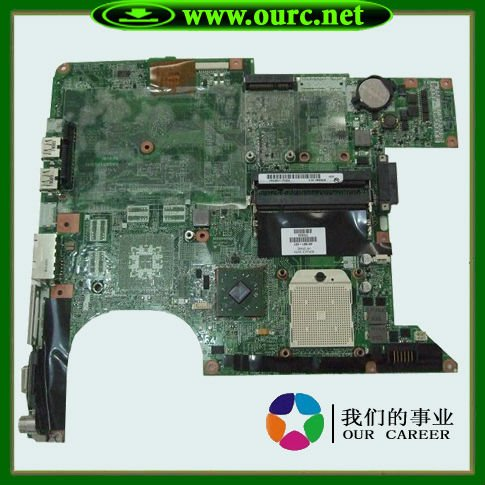 Top quality of DV6000 461861-001 for HP laptop motherboard