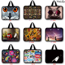 13.3 Laptop bag 15.6 14.1 Notebook sleeve 17.3 12.3 computer cover pouch 10.1 tablet protective case 11.6 men briefcase LB-hot9(China)