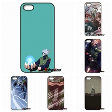 Japanese Anime Uzumaki Naruto Hatake Kakashi Covers For Motorola Moto E E2 E3 G G2 G3 G4 PLUS X2 Play Style Blackberry Q10 Z10