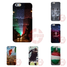 For Galaxy Alpha Core 2 Grand Duos Prime Soft TPU Silicon Covers Case italian juventus football club