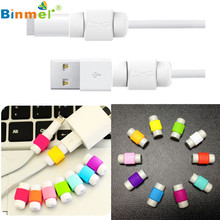 Factory price New 50pcs Protector Saver Cover Saver and Fixer Charging Cable Protector Saver Lightning Saver Protective F Oct21