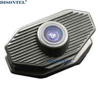 Car parking camera for Subaru Forester 2013 2014 front view camera CCD HD night vision camera waterproof wide angle