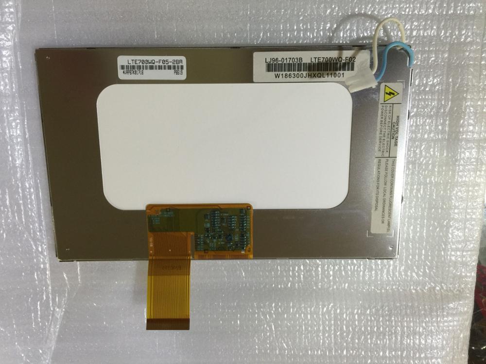 LTE700WQ-F05 LTE700WQ-F02<br>