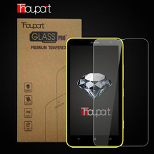 Thouport For Nokia Lumia 1320 Tempered Glass Screen Cover Protector 9H Display Protection Protective Film Glass for Nokia 1320(China)