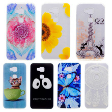 Phone Cover Case For Huawei Ascend G8 G7 Plus D199 GX8 Maimang 4 RIO-AL00 Cellphone Silicone Cases For Huawei g7 plus Cover