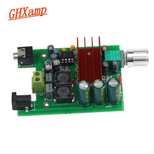 Buy Ghxamp TPA3116D2 100W Mono Amplifier Subwoofer Speaker Amplifier Audio Board for $9.14 in AliExpress store