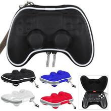 Travel Carry Pouch Case Carrying Bag For Sony Playstation Play Station PS 4 PS4 Controller Gamepad Joystick Joypad Accessories