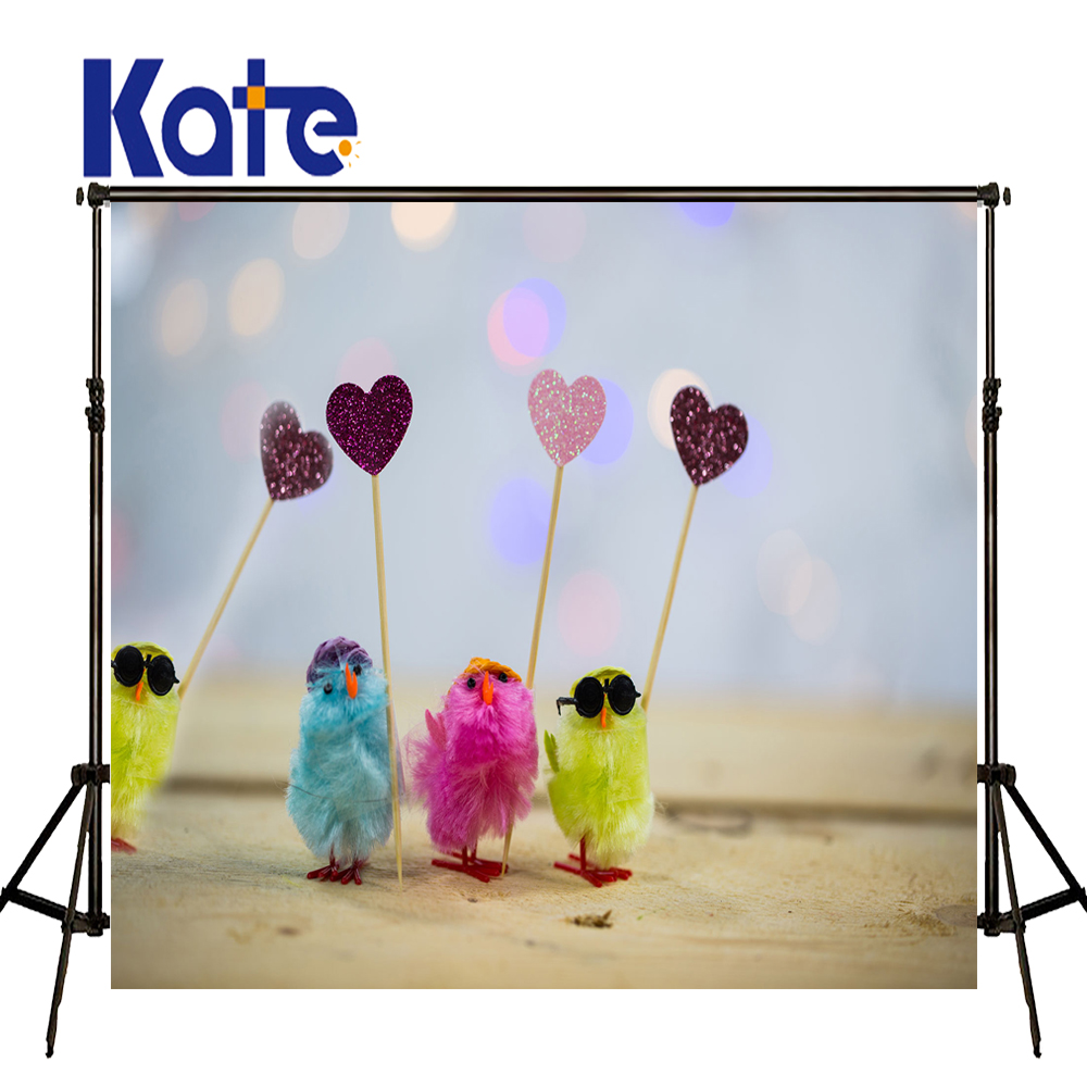 KATE Photography Backdrops 10x10ft Children Photo Background Newborn Photography Props Cartoon Background for Photo Studio<br>