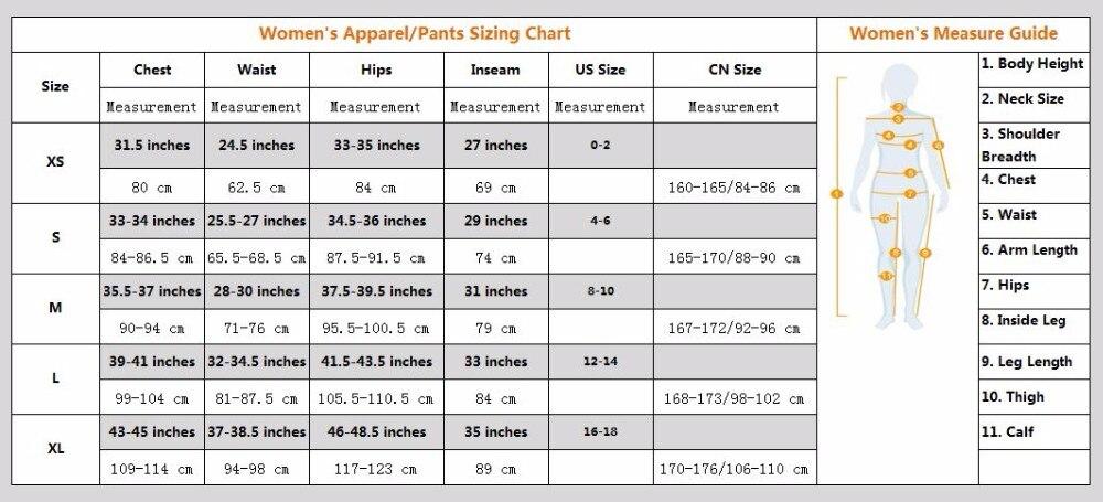size-chart-women