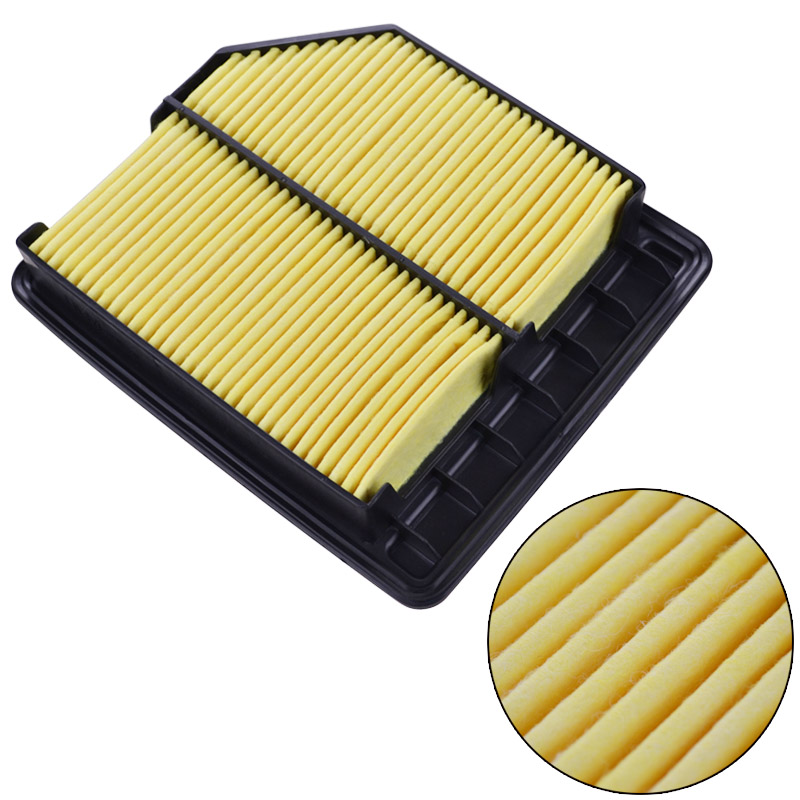Car Engine Air Filter For Honda Civic 2006-2011 1.8L 17220-RNA-Y00 FA1 R18A1