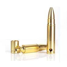 1PCS Mini Tobacco Pipes Metal Smoke Bullet Portable Creative Smoking Pipe Herb Tobacco Pipes Gifts Weed Grinder Smoke Pipes