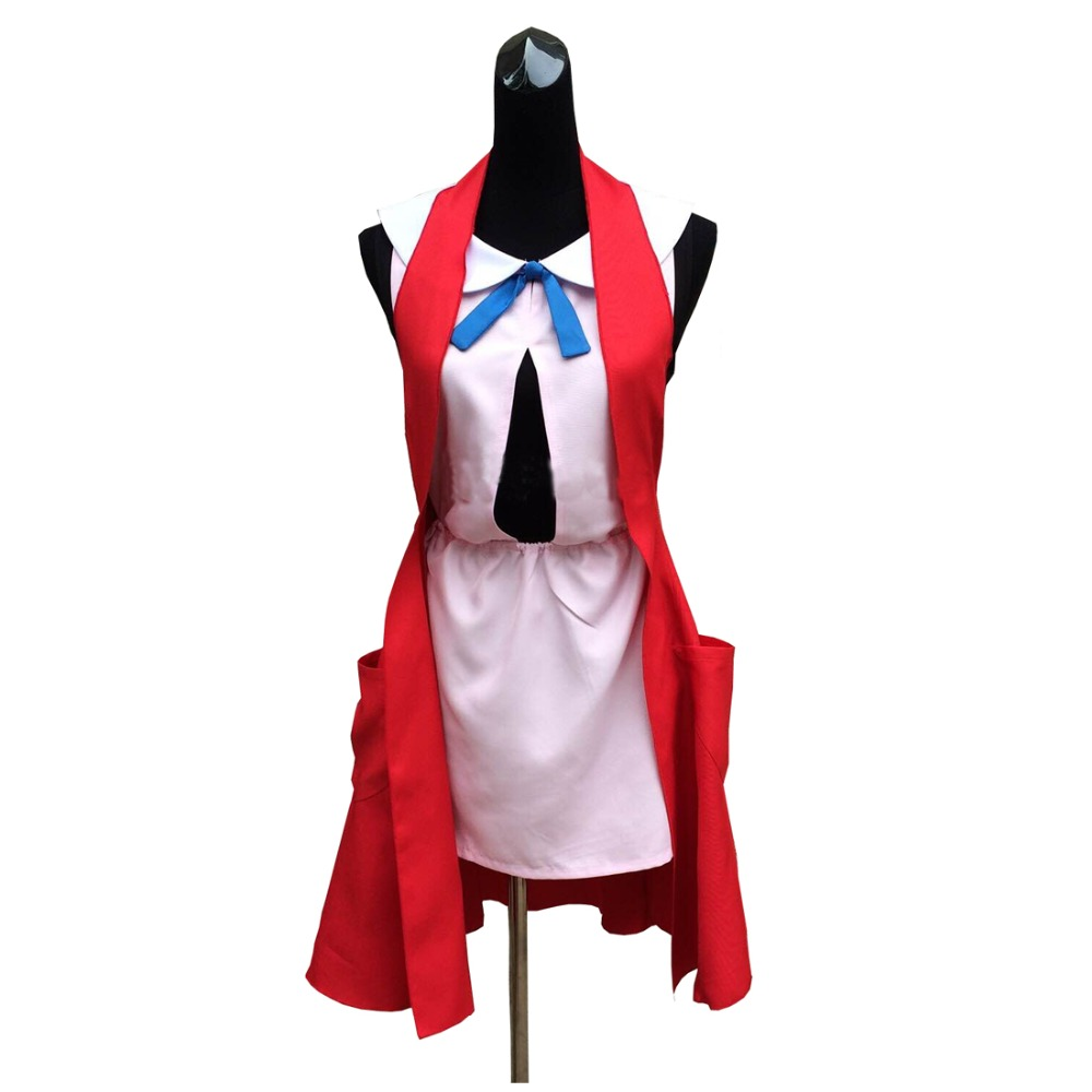 2018 Pocket Monster Ash Ketchum Serena Cosplay Costume
